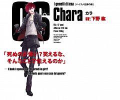 Chara (Criminale!)