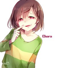 Chara (Undertale)