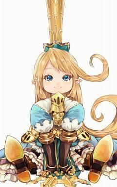 Charlotta (Granblue Fantasy)
