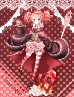 Charlotte (Madoka Magica)