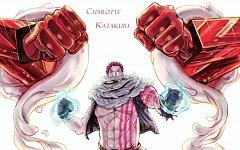 Charlotte Katakuri