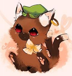 Chen (Cat)