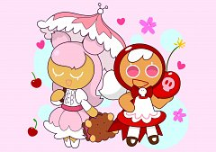 Cherry Sisters