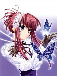 Chikage (Sister Princess)