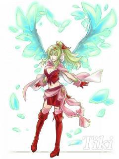Chiki (Fire Emblem)