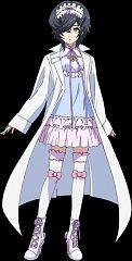 Chiyu (Lord of Vermillion)