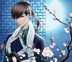 Chou'un (Juuzaengi)