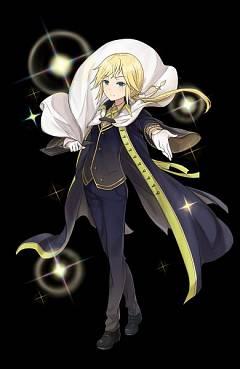 Chris (Princess Principal)