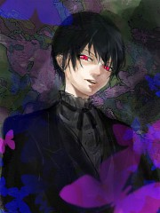 Ciel Phantomhive (Demon)