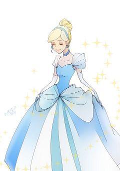 Cinderella (Disney)