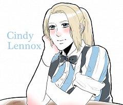 Cindy Lennox