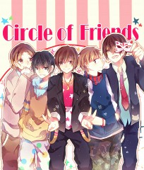Circle of Friends (Group)