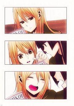 Citrus (Manga)