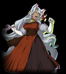Clara (Grancrest Senki)