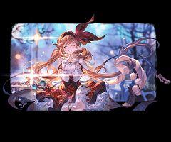 Clarice (Granblue Fantasy)