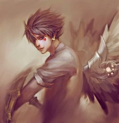Cleric (Dragon Nest)