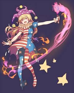 Clownpiece