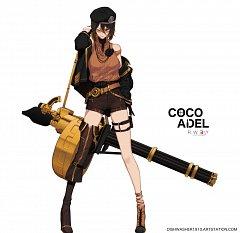 Coco Adel