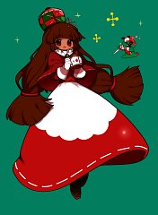 Cocoa Cookie (Knitaholic)