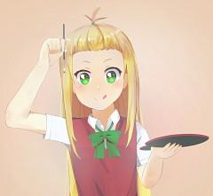 Colette (Kono Bijutsubu ni wa Mondai ga Aru!)