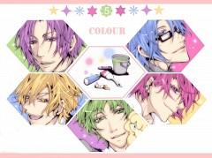Colour (.5)