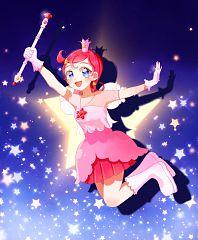 Comet (Princess Comet)