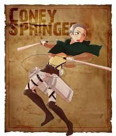 Conny Springer