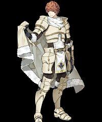 Conrad (Fire Emblem)