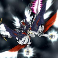 Crossbone Gundam X-1