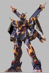 Crossbone Gundan X-2