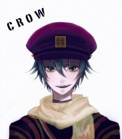 Crow (Fragile)
