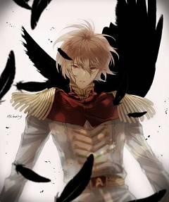 Crow (Persona 5)