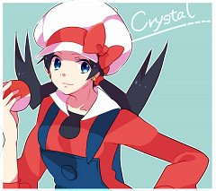 Crystal (Pokémon SPECIAL)