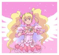 Cure Angel (Peach)