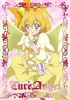 Cure Angel (Pine)