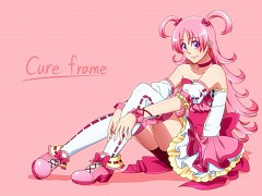 Cure Frame