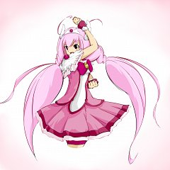 Cure Happy