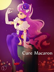 Cure Macaron