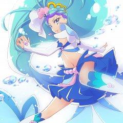 Cure Mermaid