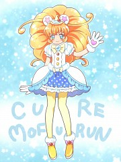 Cure Mofurun