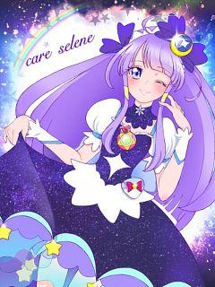 Cure Selene