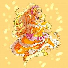 Cure Soleil