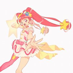 Cure Star