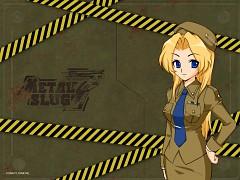 Cynthia (Metal Slug)