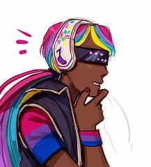 DJ Cookie