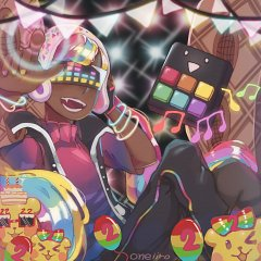 DJ Cookie