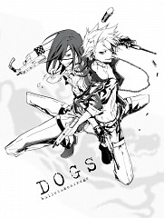 DOGS: Bullets & Carnage