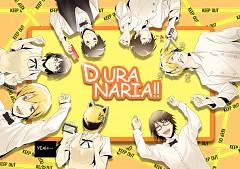 DURARARA!!