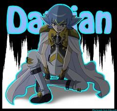 Damian Hart