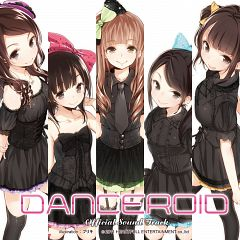 Danceroid